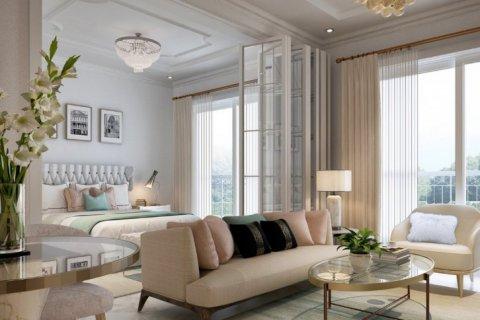 Продажа квартиры в Arjan, Дубай, ОАЭ 3 спальни, 160м2, № 1386 - фото 14