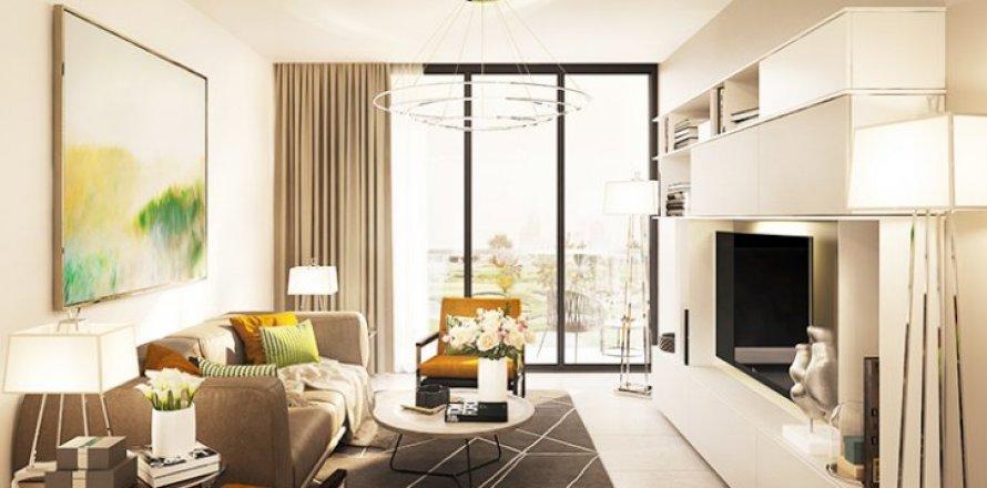 Квартира в Дубае, ОАЭ 2 спальни, 65м2, №1652