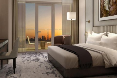 Продажа квартиры в Dubai Creek Harbour (The Lagoons), Дубай, ОАЭ 1 спальня, 90м2, № 1597 - фото 5