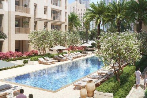 Продажа квартиры в Dubai Creek Harbour (The Lagoons), Дубай, ОАЭ 3 спальни, 170м2, № 1513 - фото 6