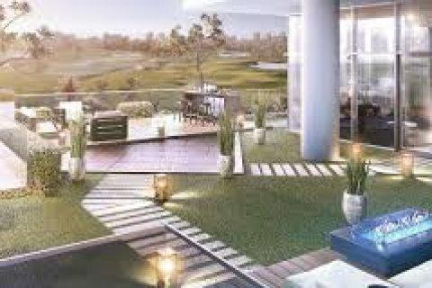 Продажа квартиры в Дубай Хилс Эстейт, Дубай, ОАЭ 1 спальня, 77м2, № 1584 - фото 1