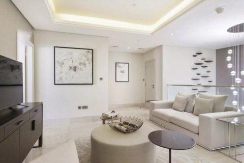 Продажа таунхауса в Пальме Джумейре, Дубай, ОАЭ 3 спальни, 491м2, № 1514 - фото 6