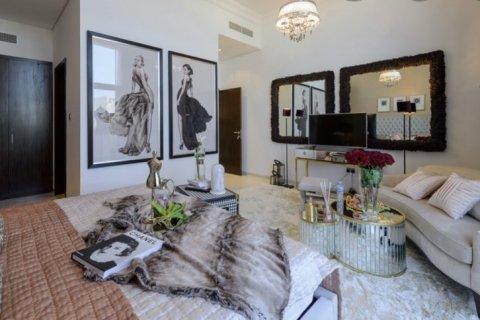 Продажа квартиры в Дубае, ОАЭ 1 спальня, 100м2, № 1640 - фото 5