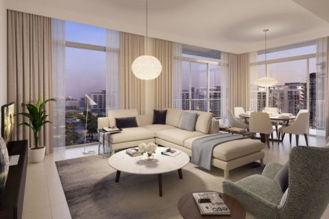 Продажа квартиры в Дубай Хилс Эстейт, Дубай, ОАЭ 3 спальни, 147м2, № 1576 - фото 7