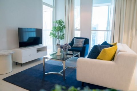 Продажа квартиры в Dubai Production City (IMPZ), Дубай, ОАЭ 1 спальня, 58м2, № 1369 - фото 9