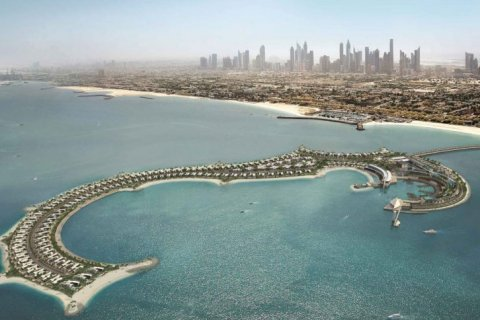 Продажа квартиры в Джумейре, Дубай, ОАЭ 632м2, № 1586 - фото 6