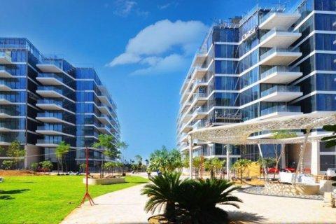 Продажа квартиры в Пальме Джумейре, Дубай, ОАЭ 1 спальня, 99м2, № 1518 - фото 5