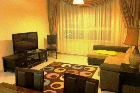 Продажа квартиры в Дубай Марине, Дубай, ОАЭ 1 спальня, 73м2, № 1669 - фото 4