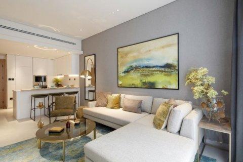 Продажа квартиры в Джумейра Вилладж Серкл, Дубай, ОАЭ 1 спальня, 37м2, № 1378 - фото 12