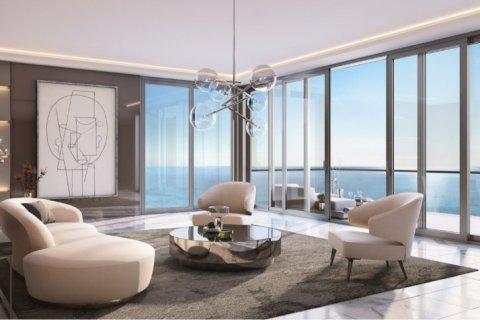 Продажа квартиры в Джумейра Бич Резиденс, Дубай, ОАЭ 3 спальни, 239м2, № 1657 - фото 6