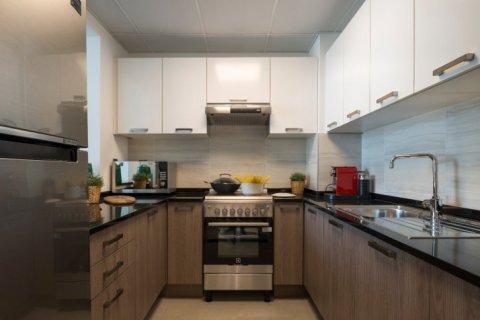 Продажа квартиры в Джумейра Вилладж Серкл, Дубай, ОАЭ 1 спальня, 67м2, № 1374 - фото 4