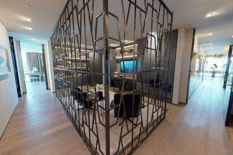Продажа пентхауса в Пальме Джумейре, Дубай, ОАЭ 4 спальни, 448м2, № 1366 - фото 12