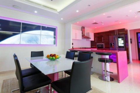 Продажа виллы в The Sustainable City, Дубай, ОАЭ 4 спальни, 350м2, № 1676 - фото 4