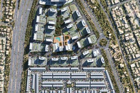 Продажа таунхауса в Мохаммед Бин Рашид Сити, Дубай, ОАЭ 4 спальни, 269м2, № 1517 - фото 10