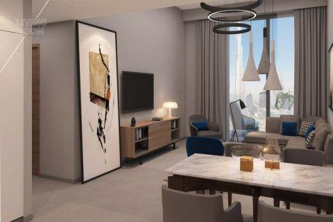 Продажа квартиры в Бизнес-Бэе, Дубай, ОАЭ 40м2, № 1540 - фото 2