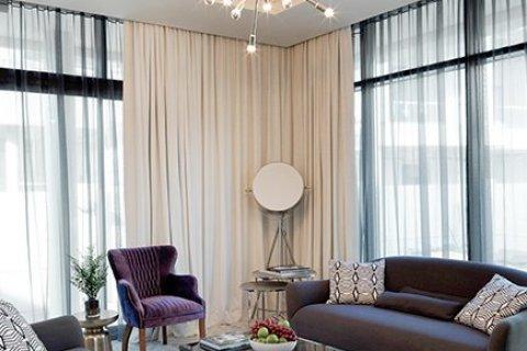 Продажа виллы в Дубай Хилс Эстейт, Дубай, ОАЭ 6 спален, 277м2, № 1394 - фото 5