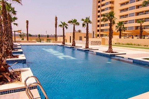 Продажа квартиры в Джумейра Вилладж Серкл, Дубай, ОАЭ 1 спальня, 63м2, № 1390 - фото 7