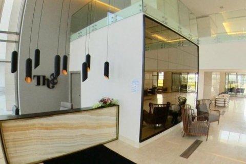 Продажа квартиры в Пальме Джумейре, Дубай, ОАЭ 1 спальня, 129м2, № 1612 - фото 3