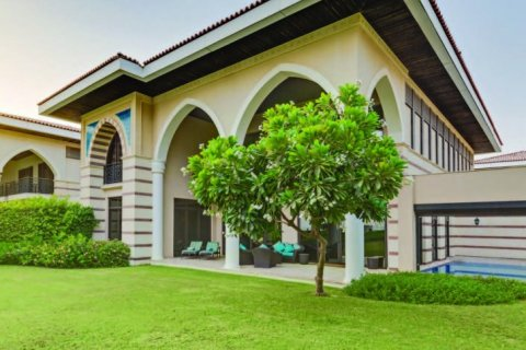 Продажа здания в Пальме Джумейре, Дубай, ОАЭ 695м2, № 1687 - фото 1