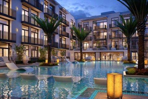 Продажа квартиры в Джумейра Вилладж Серкл, Дубай, ОАЭ 1 спальня, 37м2, № 1378 - фото 13