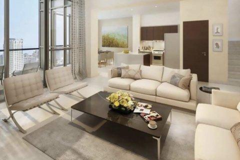Продажа квартиры в Дубае, ОАЭ 1 спальня, 75м2, № 1601 - фото 5