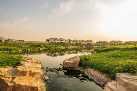 Продажа земельного участка в Дубай Хилс Эстейт, Дубай, ОАЭ, № 1428 - фото 13