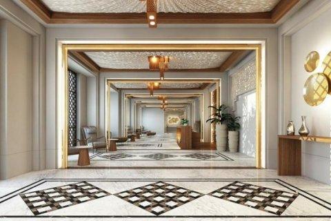 Продажа квартиры в Джумейре, Дубай, ОАЭ 219м2, № 1555 - фото 1