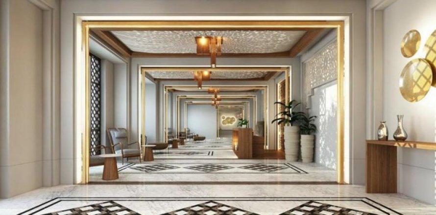 Квартира в Джумейре, Дубай, ОАЭ 219м2, №1555