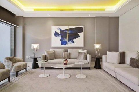 Продажа таунхауса в Пальме Джумейре, Дубай, ОАЭ 3 спальни, 491м2, № 1514 - фото 2