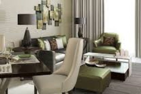 Продажа квартиры в Джумейра Вилладж Серкл, Дубай, ОАЭ 2 спальни, 70м2, № 1492 - фото 4