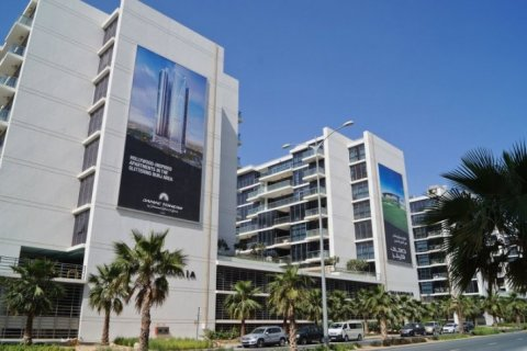 Продажа квартиры в Дубай Хилс Эстейт, Дубай, ОАЭ 1 спальня, 77м2, № 1584 - фото 7