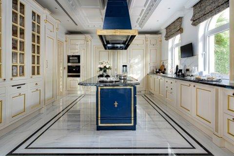 Продажа виллы в Пальме Джумейре, Дубай, ОАЭ 7 спален, 1130м2, № 1365 - фото 15