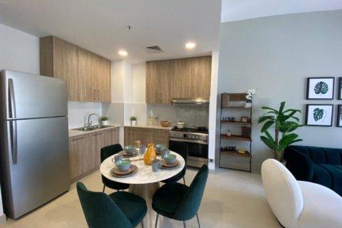 Продажа квартиры в Town Square, Дубай, ОАЭ 2 спальни, 95м2, № 1375 - фото 10