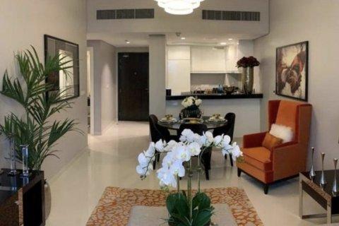 Продажа квартиры в Дубае, ОАЭ 1 спальня, 42м2, № 1645 - фото 5
