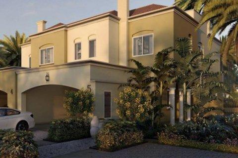 Продажа виллы в Дубае, ОАЭ 3 спальни, 174м2, № 1633 - фото 1