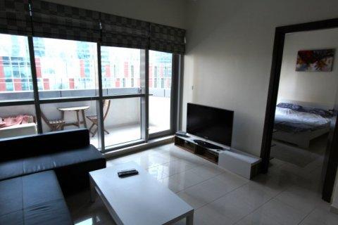 Продажа квартиры в Дубай Марине, Дубай, ОАЭ 1 спальня, 65м2, № 1481 - фото 5