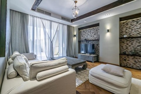 Продажа таунхауса в Пальме Джумейре, Дубай, ОАЭ 3 спальни, 500м2, № 1675 - фото 2