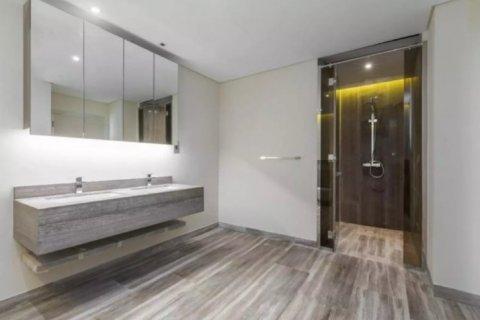 Продажа пентхауса в Пальме Джумейре, Дубай, ОАЭ 3 спальни, 386м2, № 1545 - фото 14