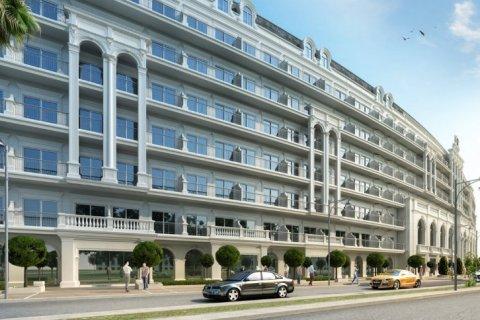 Продажа квартиры в Arjan, Дубай, ОАЭ 1 спальня, 55м2, № 1434 - фото 2