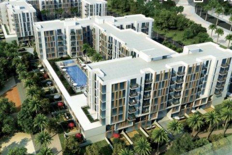 Продажа квартиры в Мудоне, Дубай, ОАЭ 1 спальня, 64м2, № 1604 - фото 1