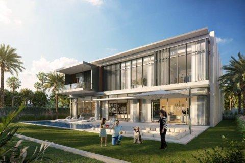 Продажа земельного участка в Дубай Хилс Эстейт, Дубай, ОАЭ, № 1428 - фото 14