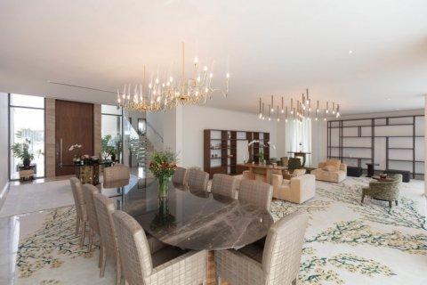 Продажа виллы в Дубай Хилс Эстейт, Дубай, ОАЭ 6 спален, 800м2, № 1358 - фото 14