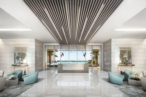 Продажа квартиры в Dubai Creek Harbour (The Lagoons), Дубай, ОАЭ 2 спальни, 125м2, № 1619 - фото 3