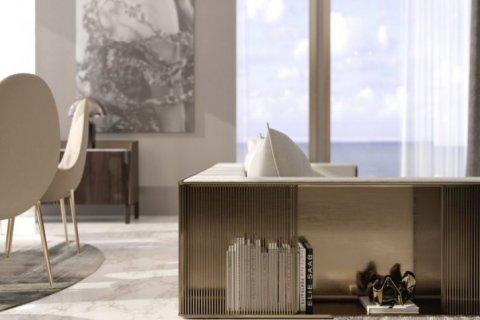 Продажа квартиры в Dubai Harbour, Дубай, ОАЭ 1 спальня, 74м2, № 1418 - фото 15