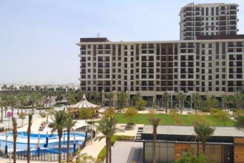 Продажа квартиры в Town Square, Дубай, ОАЭ 2 спальни, 95м2, № 1375 - фото 2