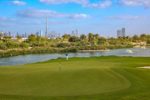 Продажа земельного участка в Дубай Хилс Эстейт, Дубай, ОАЭ, № 1428 - фото 4