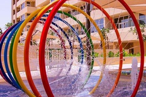 Продажа квартиры в Джумейра Вилладж Серкл, Дубай, ОАЭ 1 спальня, 63м2, № 1390 - фото 6