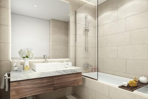 Продажа квартиры в Джумейре, Дубай, ОАЭ 1 спальня, 82м2, № 1665 - фото 6