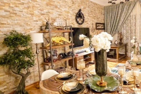 Продажа квартиры в Джумейра Вилладж Серкл, Дубай, ОАЭ 1 спальня, 95м2, № 1373 - фото 8