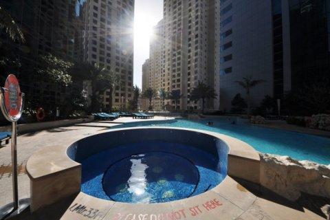 Продажа квартиры в Дубай Марине, Дубай, ОАЭ 3 спальни, 208м2, № 1679 - фото 16